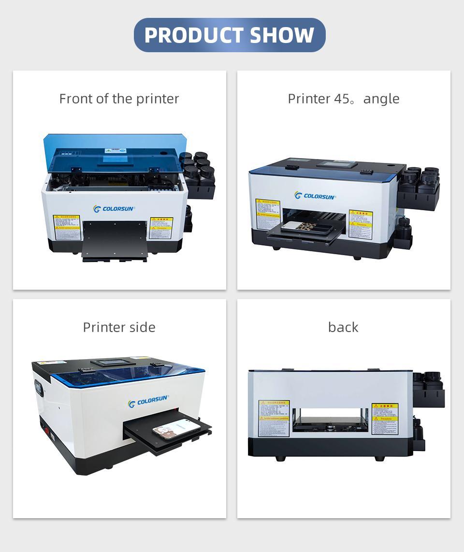 迷你uv手機殼打印機 11