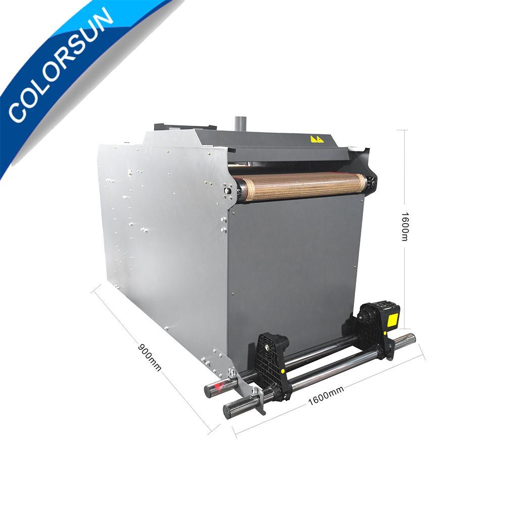 数码烫画打印机+抖粉机 4