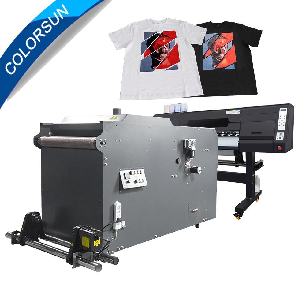 数码烫画打印机+抖粉机 5