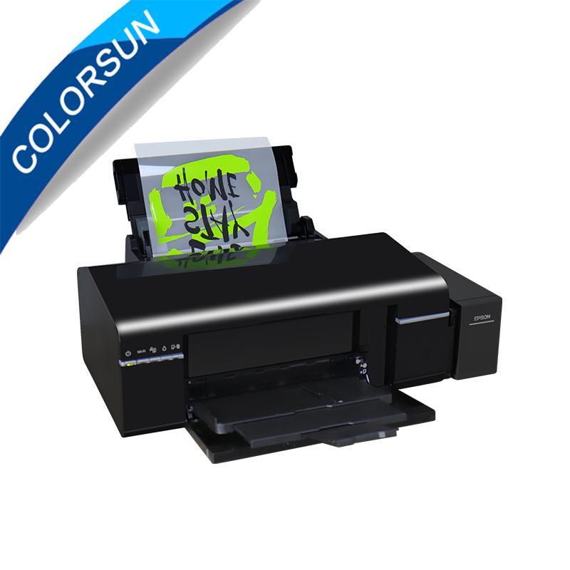 A4 DTF打印机 3