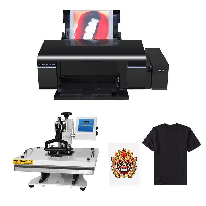 A4 DTF打印机 4
