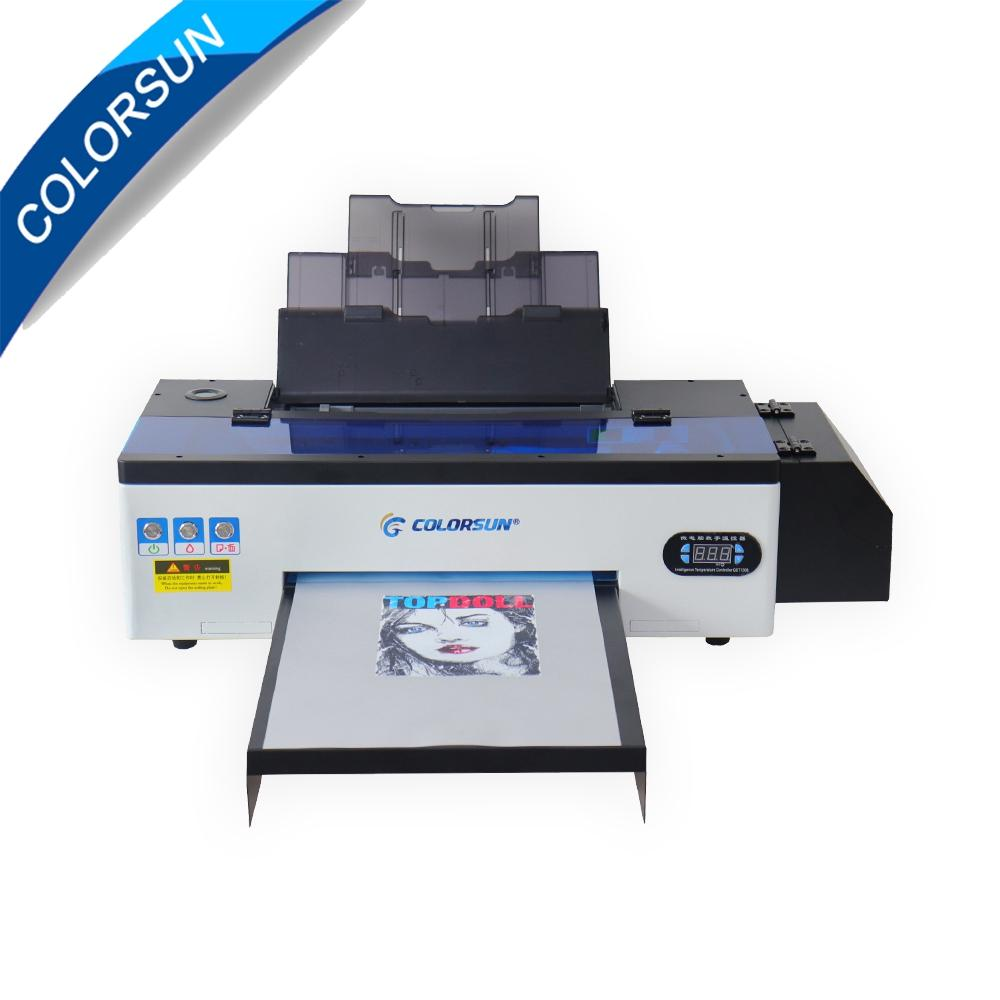 A3 R1390 DTF打印机 1
