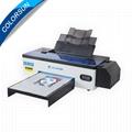 A3 R1390 DTF打印机 2