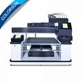 2021新款6090uv打印机