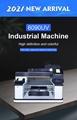 2021 NEW automatic 6090uv printer 3