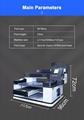 2021 NEW automatic 6090uv printer 5