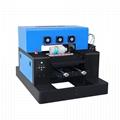 New Design A3 UV A2850 Max  Flatbed Printer