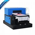 Colorsun New Arrival A3 DTG T-shirt Printer