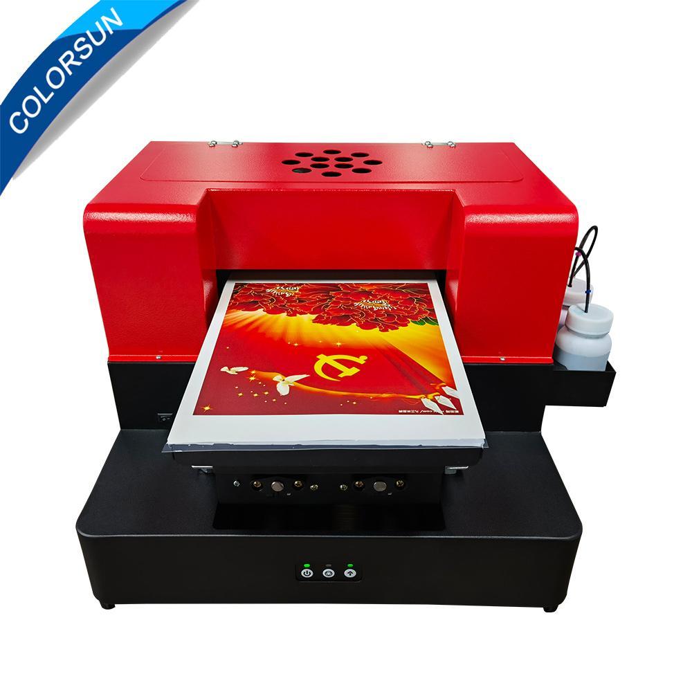 A4 食品打印機翻糖蛋糕馬卡龍食品打印機可食用墨水 1