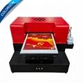 A4 Food Printer Fondant Cake Macaroons
