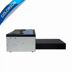 DX5 R2000 DTF打印机衣服T恤帽衫鞋毛衣A3 DTF印花机