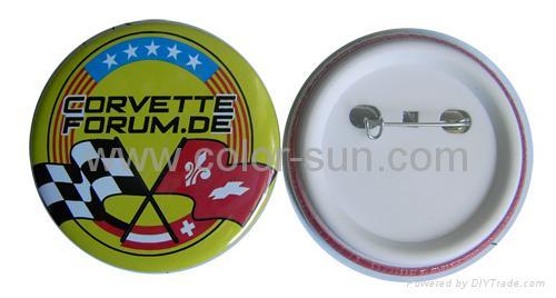 徽章制作机(塑料) 2