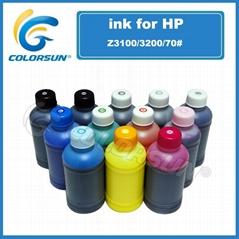 HP510/500/800噴繪機墨水