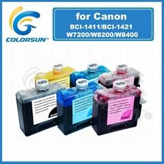 Canon W6200/W7200/W8200填充墨盒