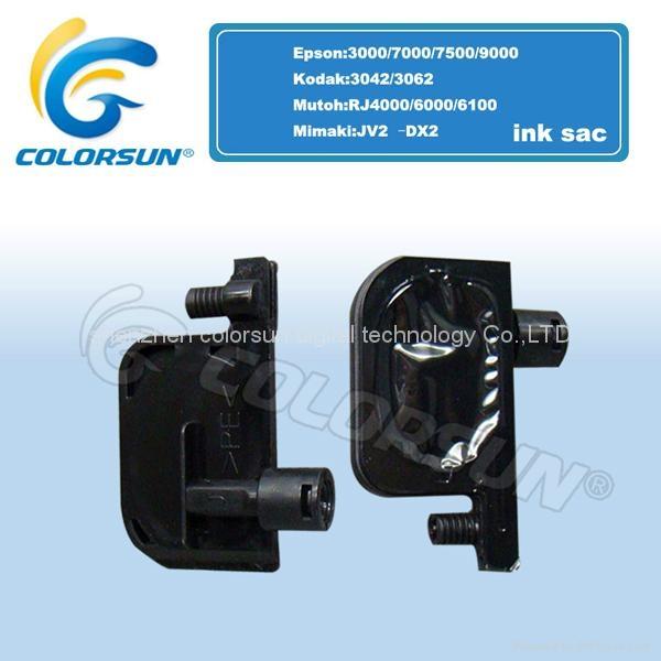 適用於Mutoh VJ1204的小型打印機擋板和大口徑過濾器 3