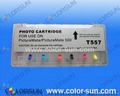 Refill Cartridge T557