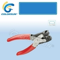 Round and Ellipse Hole Cutter
