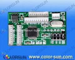 HP 100/111/120/130/500/510/800 Chip Decoder