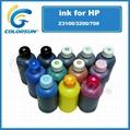 HP510/500/800噴繪機墨水 2
