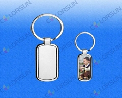 Key chain-square