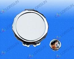 化妝鏡-圓形/方形/橢圓形