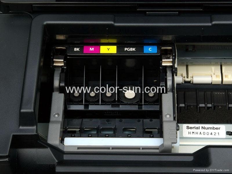 Canon IP3680/IP4680填充墨盒 2