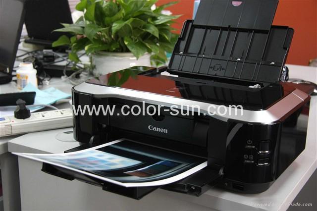 Canon IP3680/IP4680填充墨盒 3