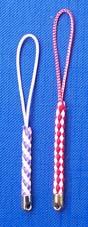 塑胶弹簧手机绳手机挂饰手机挂绳 3