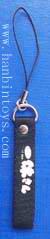 塑胶弹簧手机扣手机挂绳手机饰品手机吊绳 5