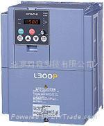 日立變頻器SJ300