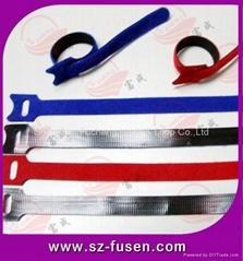 Hook and Loop straps