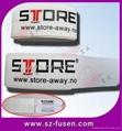 Velcro ski strap(velcro ski band) tape 2