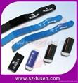 Velcro ski strap(velcro ski band) tape 3