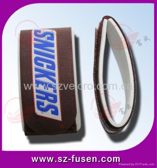 Velcro ski strap(velcro ski band) tape 4