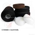 最熱銷售產品滌綸環保型 粘扣帶 2