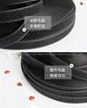 最熱銷售產品滌綸環保型 粘扣帶 5
