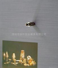 小孔機導向器/穿孔電極眼模