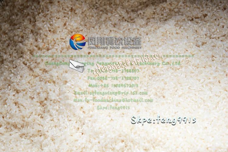 TM-600 淘米机 洗米机 3