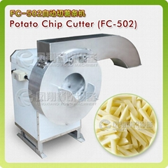 Potato Chip Cutter (FC-502) & video