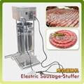 Electric Sausage Stuffer