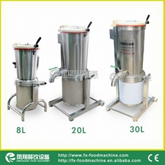(FC-310) Fruit and Vegetable Juice Extractor & Video (Hot Product - 1*)