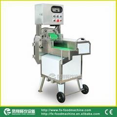 (FC-305) Pepper Slicing Machine/ Chilli Cutter/ Pepper Cutting Machine & Video