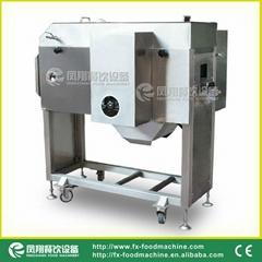 (GB-180) Fish Filleting Machine & Video