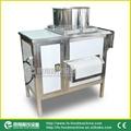 (FX-139) Garlic Separating Machine &