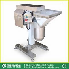 (FC-307) Garlic Grinding Machine(Large Type) & Video
