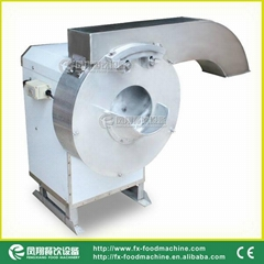 (FC-502) Potato Chip Cutter & Video