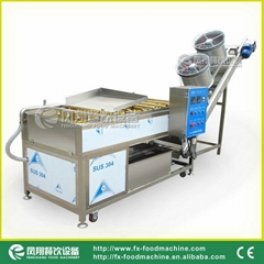 (HP-360) Fruit Washing and Drying Machine