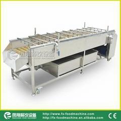 (HP-360) High-pressure Spray Washing Machine & Video