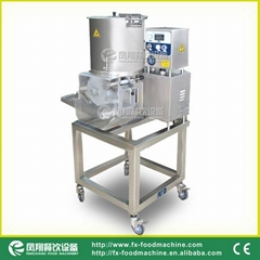 (FX-2000) Hamburger Molding Machine