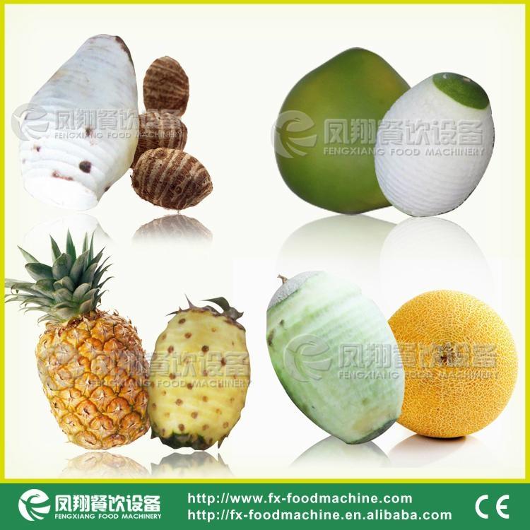 FXP-66 菠萝削皮机 2